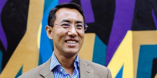 Inaugural Lecture by Professor Hui Yu