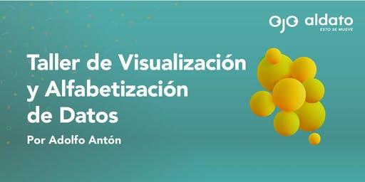 Taller de Visualización y Alfabetización de Datos