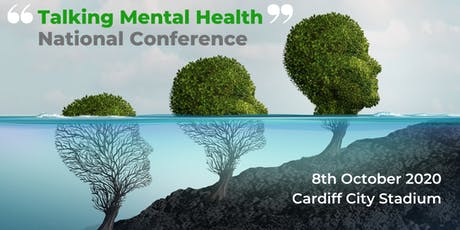 Talking Mental Health National Conference 2020 tickets