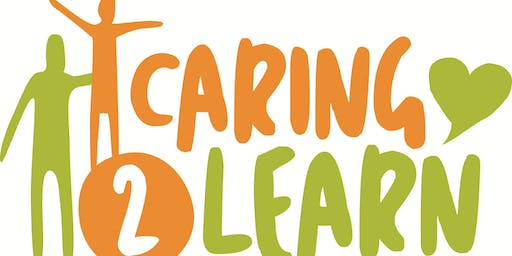 Caring2Learn Caring Schools Workshop for Early Years Settings