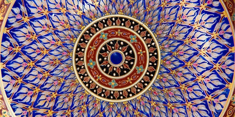 Psychotherapy CPD - Working Therapeutically with Mandalas tickets