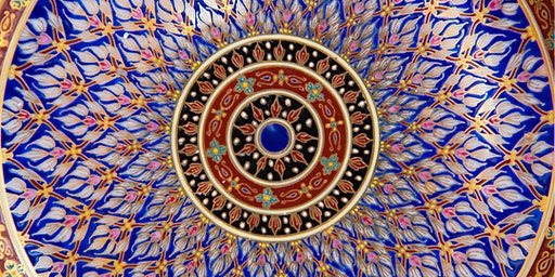 Psychotherapy CPD - Working Therapeutically with Mandalas