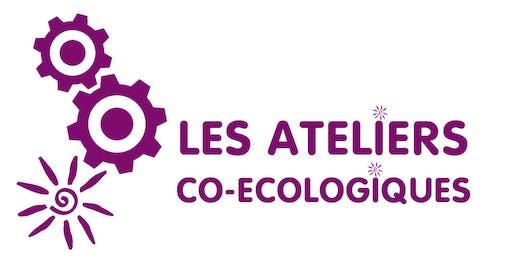 """Atelier Co-écologique : """"Communes, intercommunalités et action climatique"""""""