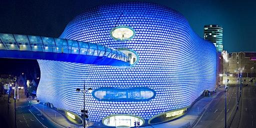 Tuning In Midlands 2020