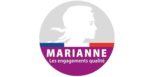Evènement Marianne