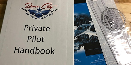Private pilot ground school
