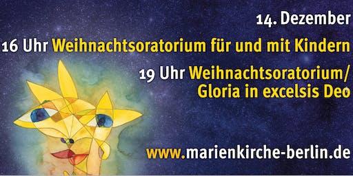 Weihnachtsoratorium / Gloria in excelsis Deo