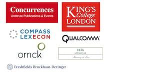 Innovation Economics for Antitrust Lawyers Conference