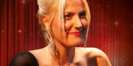 CONCERTO DI NATALE con la soprano lirico FELICIA BONGIOVANNI e la pianista Elisa Cerri