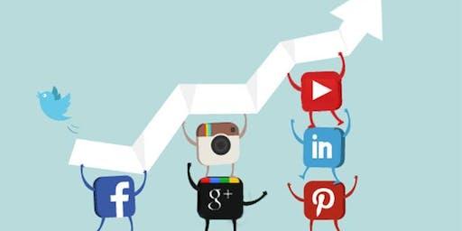 SOCIALizzati - Ottieni il massimo dal tuo profilo aziendale