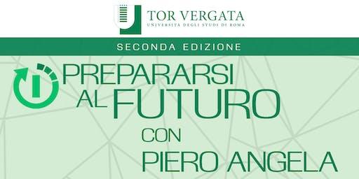 Prepararsi al Futuro con Piero Angela