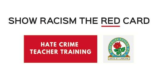 Hate Crime Teacher Training - Blackburn Rovers FC