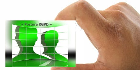 «Posture RGPD» feuille de route du manager et du chef de projet billets