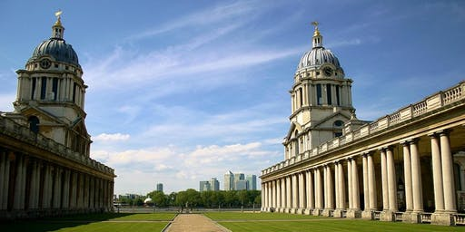 The Greenwich Lectures II:  Policing 2020- Would Robert Peel Recognise It?