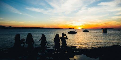 Three Island Tour - The Balearics