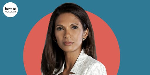 Gina Miller: Life Lessons | in Conversation with Hannah MacInnes