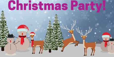 LD:NorthEast Early Years Christmas Party tickets