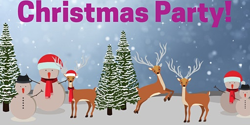 LD:NorthEast Early Years Christmas Party