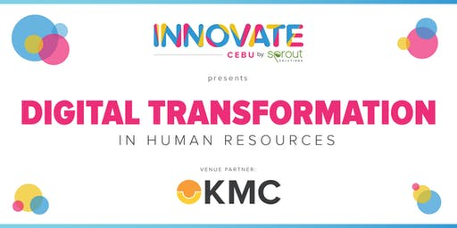 Innovate by Sprout: Digital Transformation in Human Resources (Cebu)