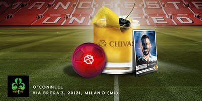 CHIVAS SOUR LEAGUE - O'CONNELL