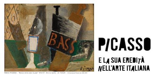Visita con il curatore / Walkabout with the curator