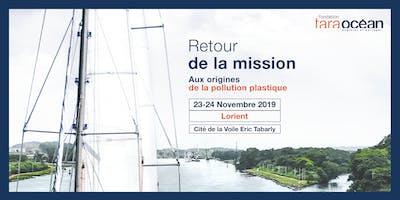 [COMPLET] Visite de Tara à Lorient le 24 novembre