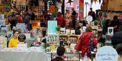 Christmas Artisan Makers & Food Market