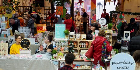 Christmas Artisan Makers & Food Market tickets