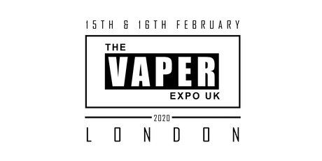 The Vaper Expo UK - London tickets