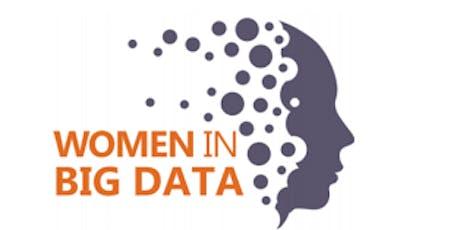 Women in Big Data Meetup: Innovation tickets