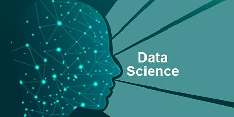 Data Science Certification Training in Greenville, NC tickets