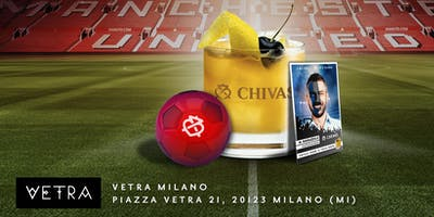 CHIVAS SOUR LEAGUE - VETRA MILANO