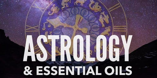 Astrology & Essential Oils