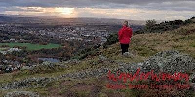 WanderWomen: Springtime Sunrise Wander