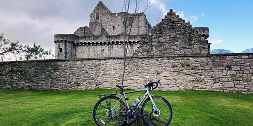 Cycle tour Mary Queen of Scot's