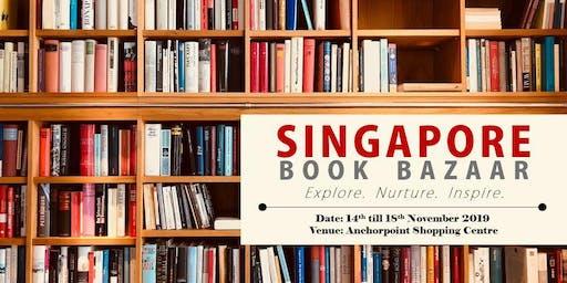 SINGAPORE BOOK BAZAAR