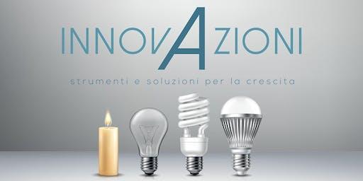InnovAzioni 2019 - Premio nazionale Campioni di InnovAzioni PMI/Start-up