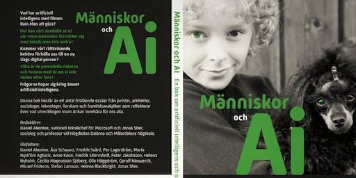 """Vad är """"svensk AI""""? - Välkommen till frukostseminarium"""