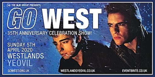 Go West (Westlands, Yeovil)