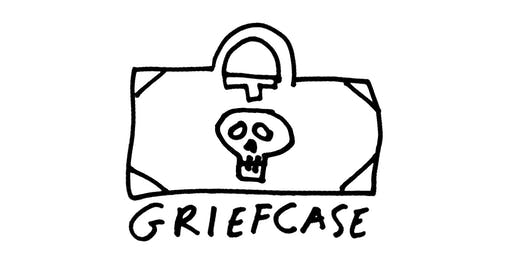 Griefcase - January meet up