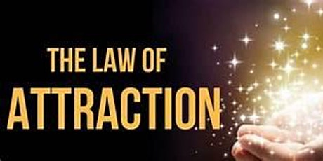 The Secret to The Law of Attraction tickets