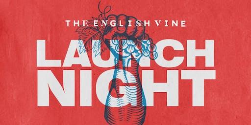 The English Vine