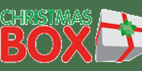 Christmas Box Te Tai Tokerau  Volunteers 2019 tickets