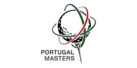 Portugal Masters Hospitality 2020 bilhetes