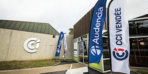 Soirée d'informations Audencia Bachelor Campus Vendée