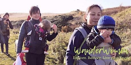 WanderWomen: Mama & Baby Wanders tickets