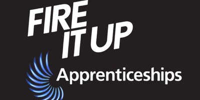 Upgrade & Business Admin Apprenticeship Roadshow! (Elland)