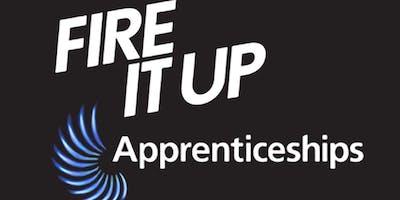 Upgrade & Business Admin Apprenticeship Roadshow! (Elland)