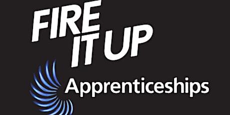 Upgrade & Business Admin Apprenticeship Roadshow! (Elland) tickets