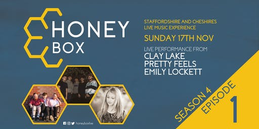 Honeybox Live Series 4 Episode 1